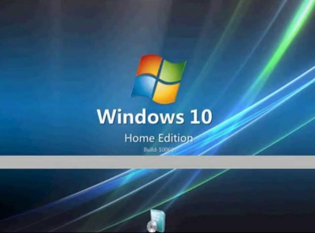 Windows 10 Tanıtıldı!