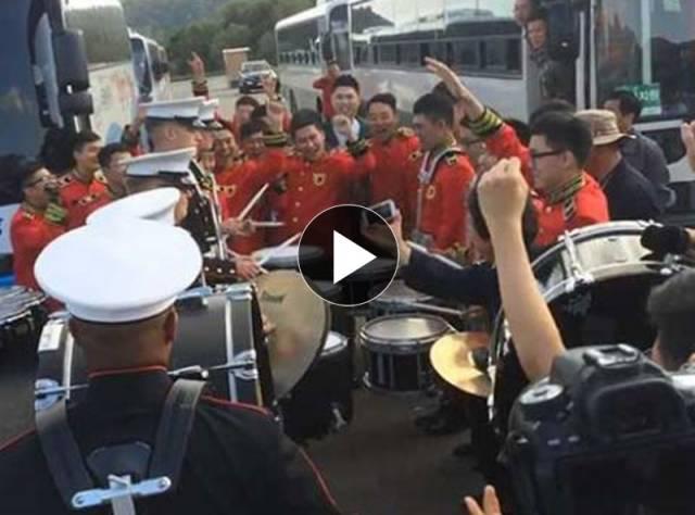 Askeri Bandolar Kapışması