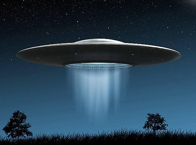 UFO Gören Masum Gençler