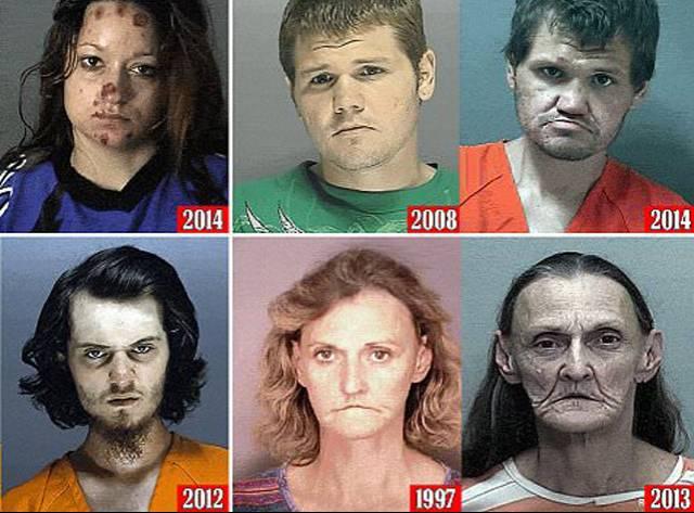 13 Korkunç Değişim!