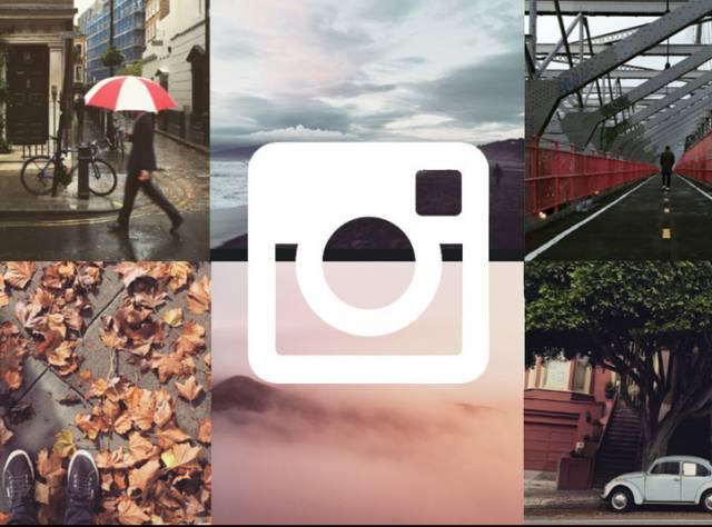 Instagram'dan Yılbaşı Hediyesi