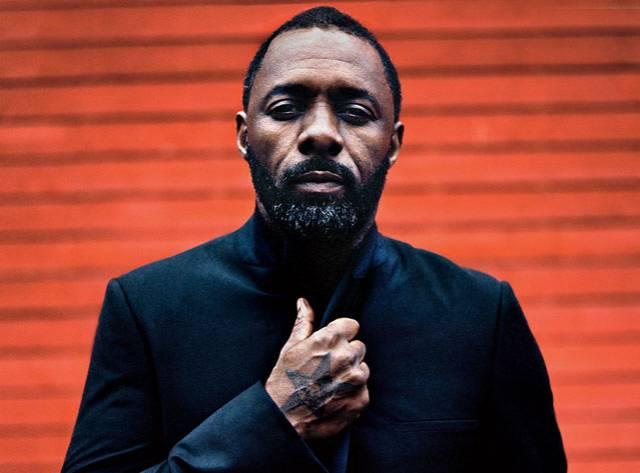 Yeni James Bond Idris Elba!