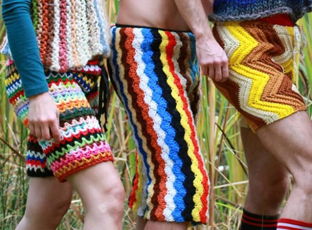 Erkeklerde Yeni Moda