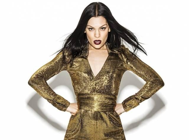 Jessie J Geliyor!