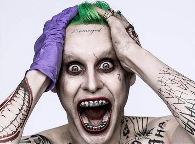 Joker Yüzünü Gösterdi!
