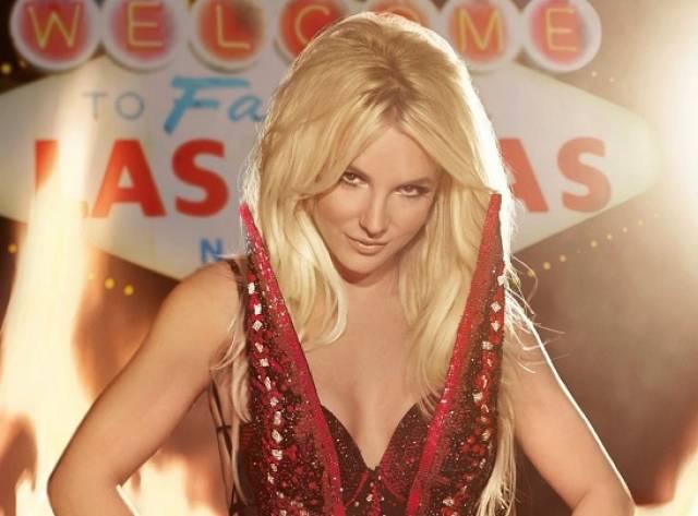 Yeni Cover: Britney Spears