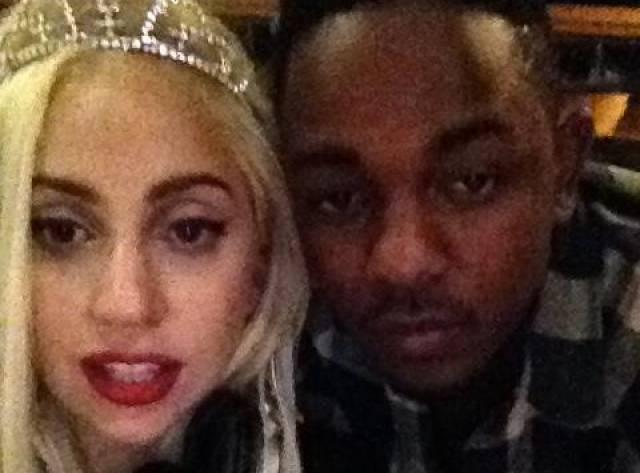 Yeni Şarkı: Kendrick Lamar feat. Lady Gaga