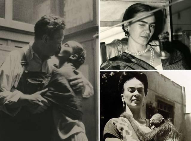 Frida Kahlo'nun Bilinmeyen Yüzü!
