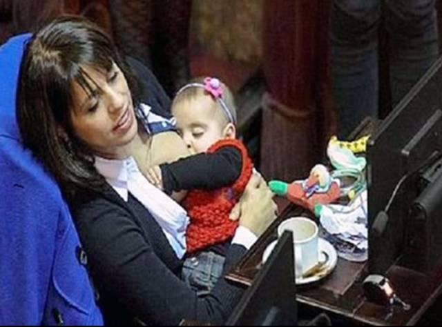 Çalışan Annelerin Yeni İdolü