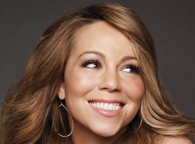 Mariah Carey Yönetmen Oluyor
