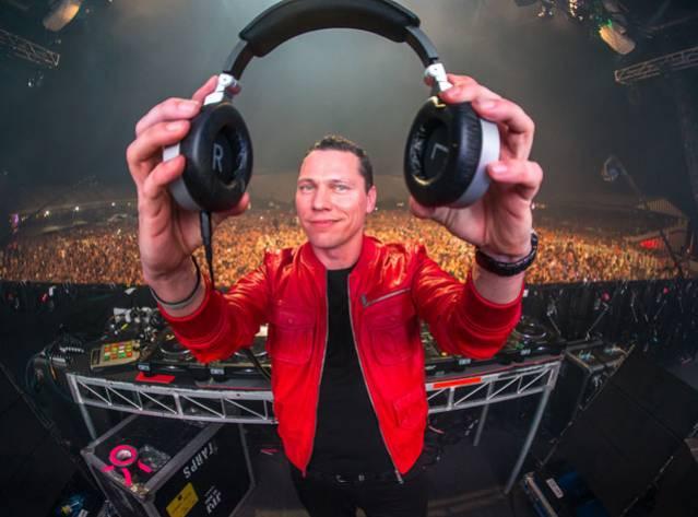 DJ Seti mi, Para Makinesi mi?