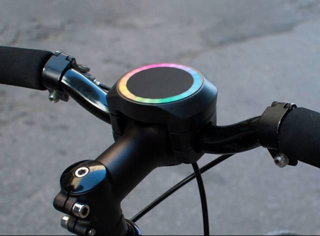 Tüm Bisikletler Akıllanacak!