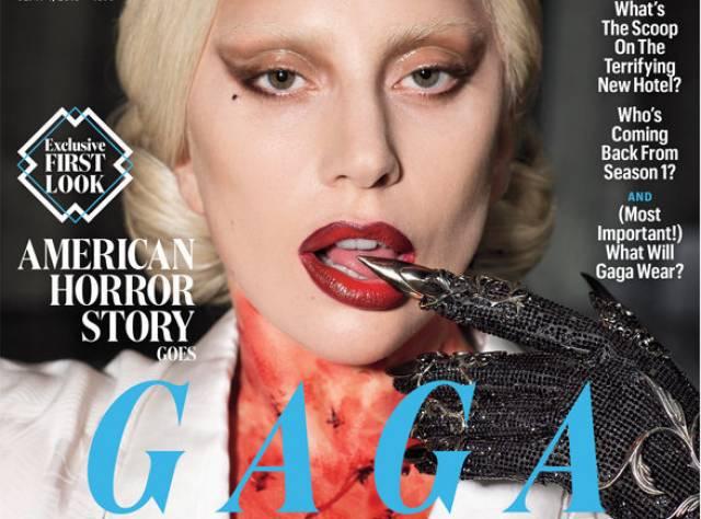 Kana Susamış Kontes: Lady Gaga