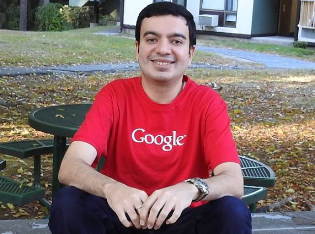 Google'ı 12 Dolara Aldı, Ödülü Kaptı