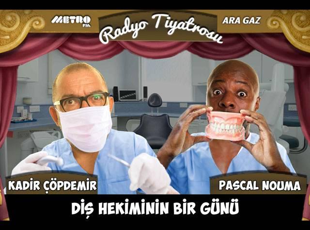 Ara Gaz Production Yine Bomba Gibi!