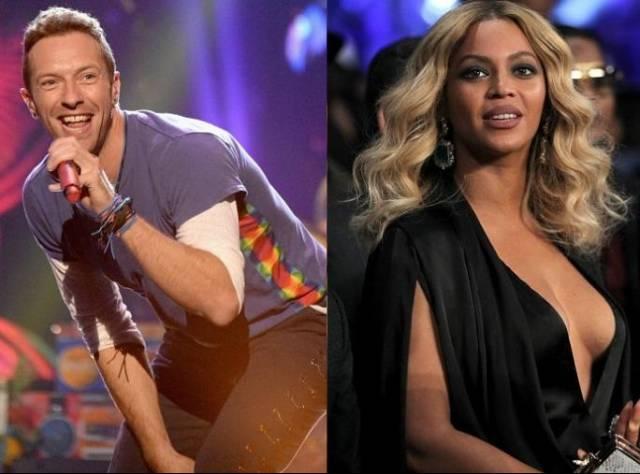 Teaser: Coldplay feat. Beyoncé