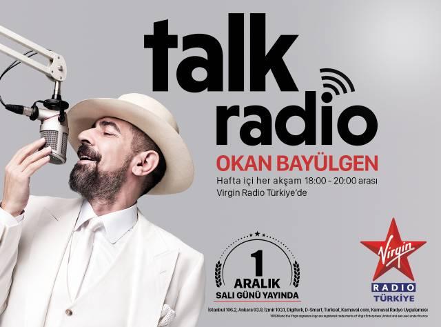 Okan Bayülgen ile Talk Radio