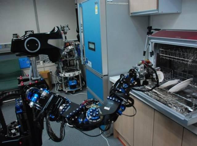 Gerçek Mutfak Robotu