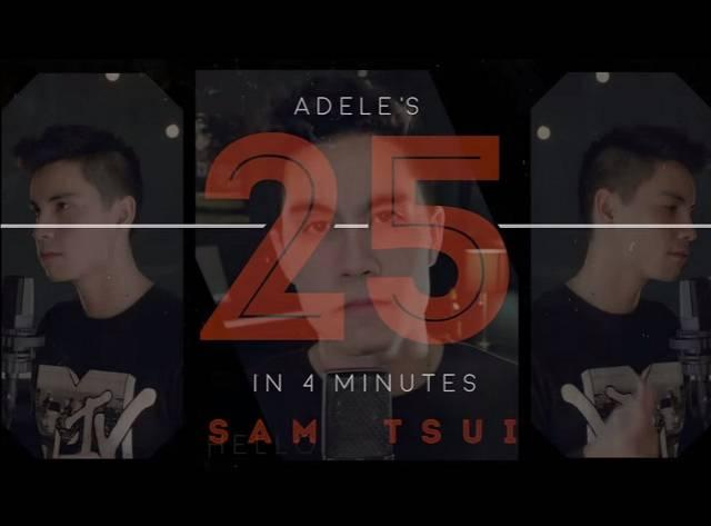 Adele'in Yeni Albümü 4 Dakikaya Sığdı