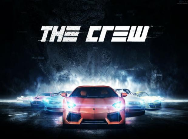 The Crew'in Beta Tarihi Belli Oldu