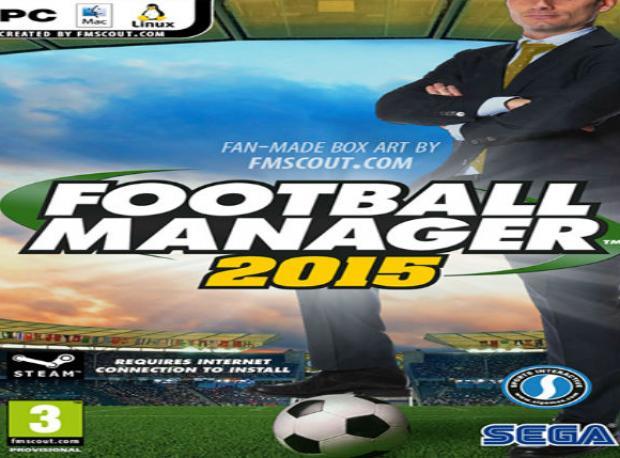 Football Manager 2015'in Çıkış Tarihi