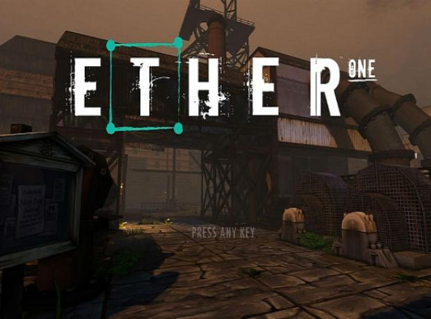 Bağımsız Oyun Ether One Ne Zaman Çıkacak?