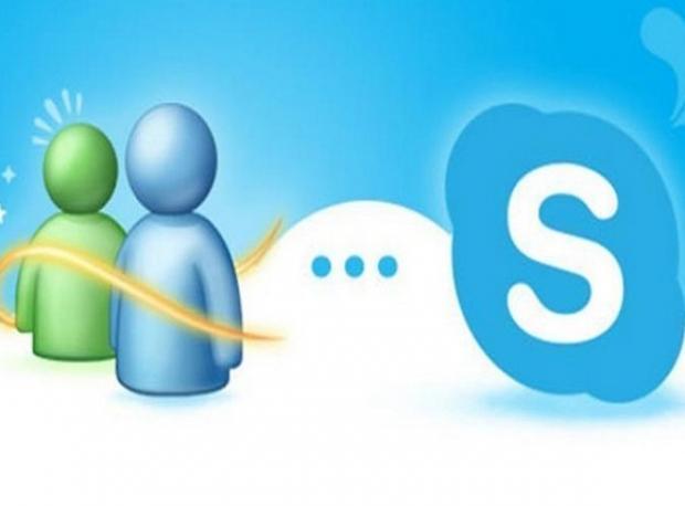MSN Messenger Kesin Olarak Kapanıyor