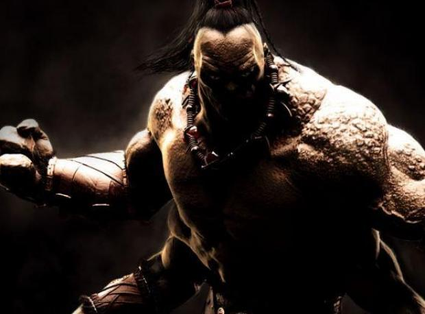 Mortal Kombat X Nisan 2015'de Geliyor.