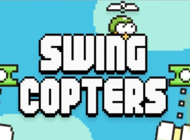 Flappy Bird'den Yeni Bağımlılık