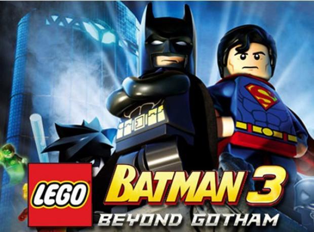 Lego Batman 3: Beyond Gotham Çıkış Tarihi Belli Oldu!