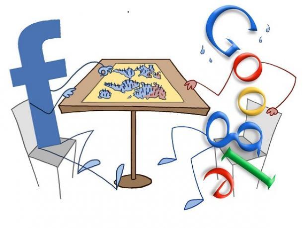 Google'a Dev Rakip