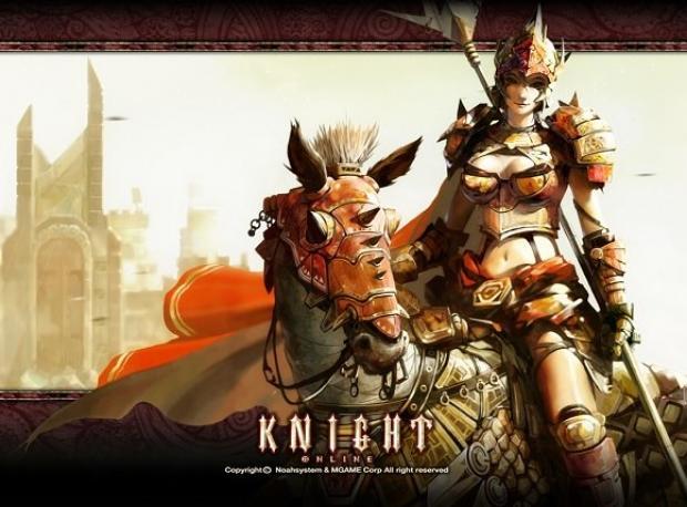 Knight Online'da Temizlik Var