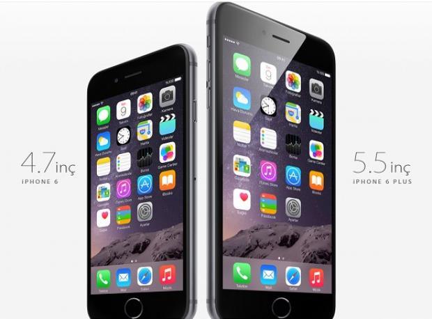 iPhone 6'nın Türkiye ve ABD Fiyatları