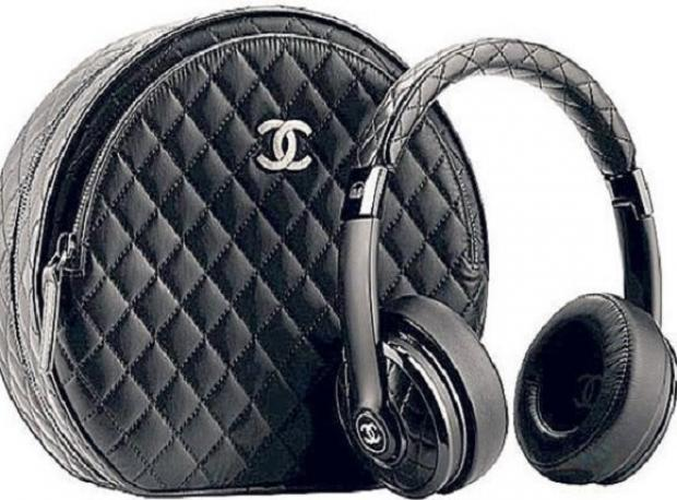 Chanel'dan 20 bin TL'lik kulaklık