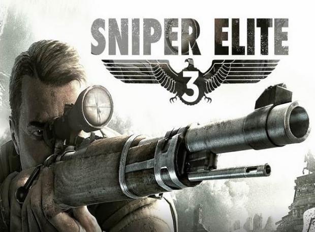 Sniper Elite 3'ün Güncelleme Paketi Yayınlandı
