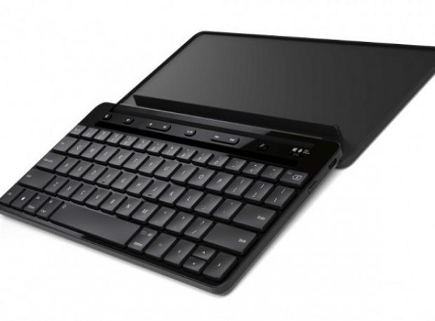 Microsoft'tan Yeni Kablosuz Klavye