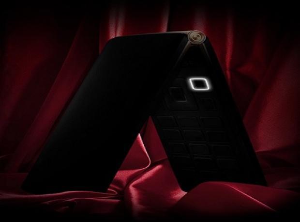LG Kapaklı Telefon ile Karşımıza Çıkıyor