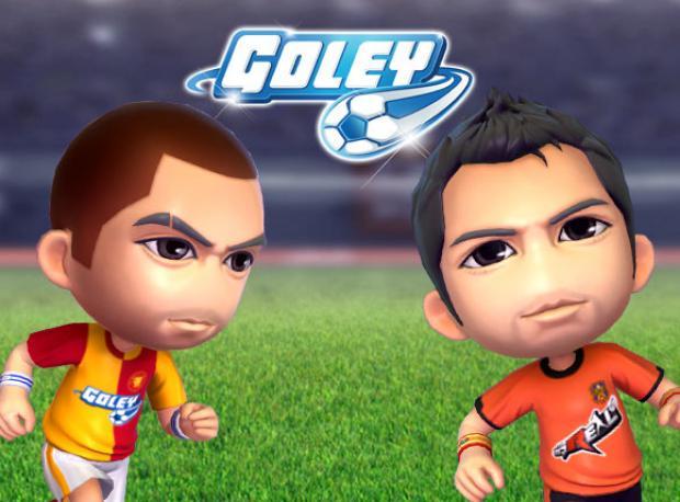 Goley ile Futbol Keyfine Devam!
