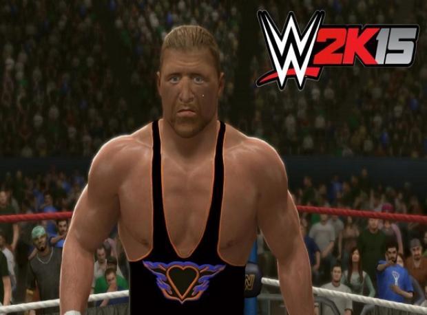 WWE 2K15 PC'ye Ne Zaman Geliyor?