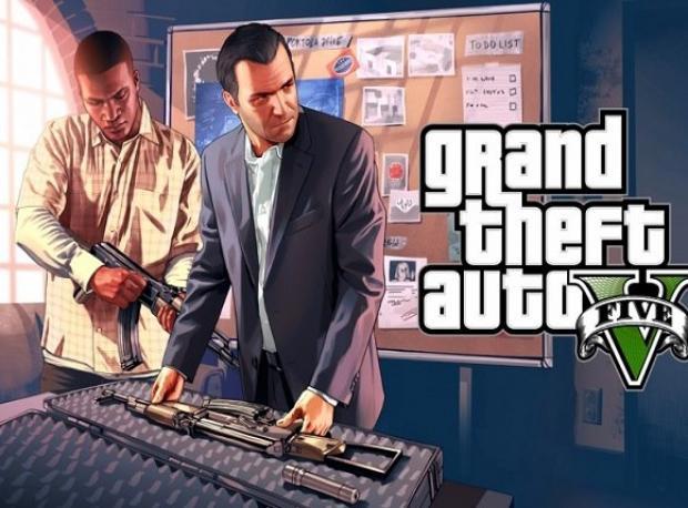 GTA V'e FPS Özelliği Mi Geliyor?