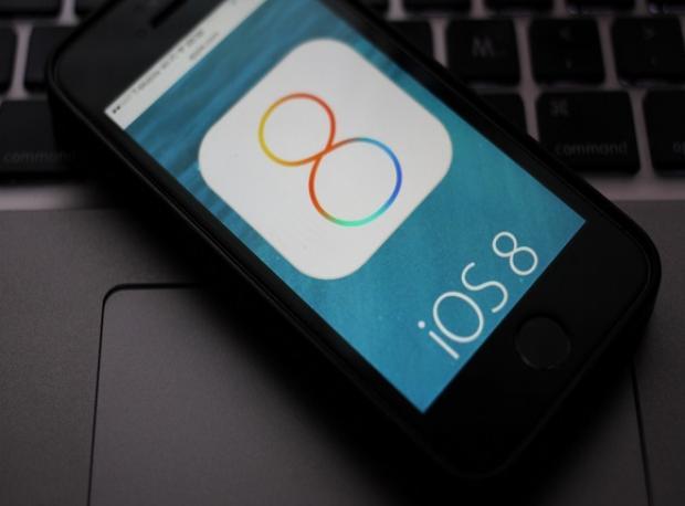 Apple'ın iOS 8.0.2 Güncellemesi Sunuldu