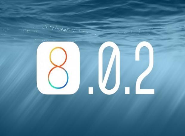 Apple iOS 8.0.2'ye pek ilgi olmadı