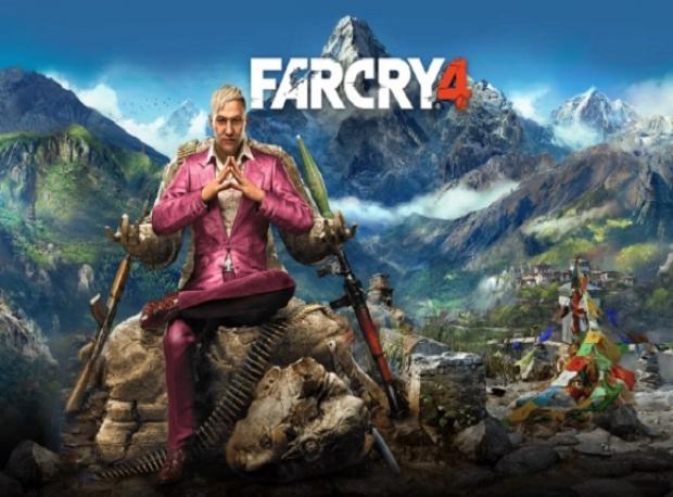 Far Cry 4 için sistem gereksinimleri açıklandı