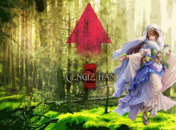 Cengiz Han 2'de Kasım Ayı Kampanyaları Devam Ediyor!