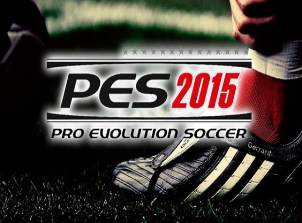 Pro Evolution Soccer 2015 Satışları Başladı