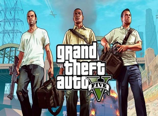 Grand Theft Auto V'in Güncellemesinin İçeriği Belli Oldu