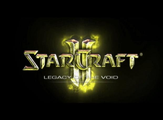 StarCraft 2: Legacy of the Void Geliyor