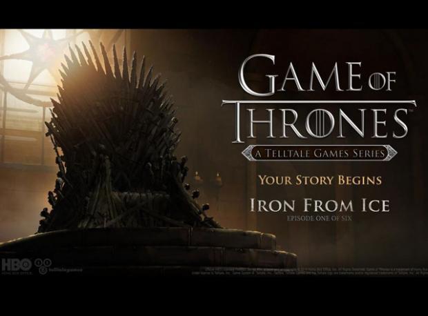 Game of Thrones Bilgisayar Oyunu Oldu