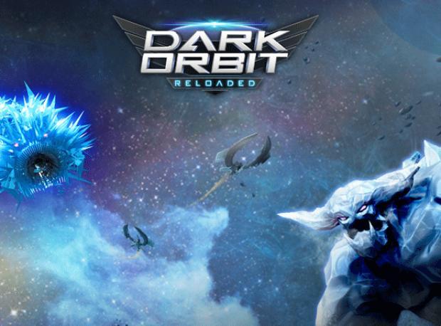 DarkOrbit'te Soğuk Dalgası