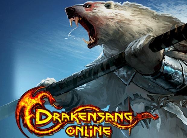 """Drakensang Online'de, """"Kış Ortası Festivali"""""""